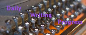 DailyWritingProgress